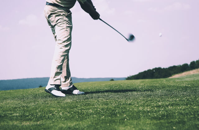 Top 5 Golf Enthusiast Dream Locations