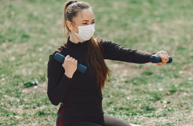 Top 5 Useful Health Tips To Keep You Fit At Home